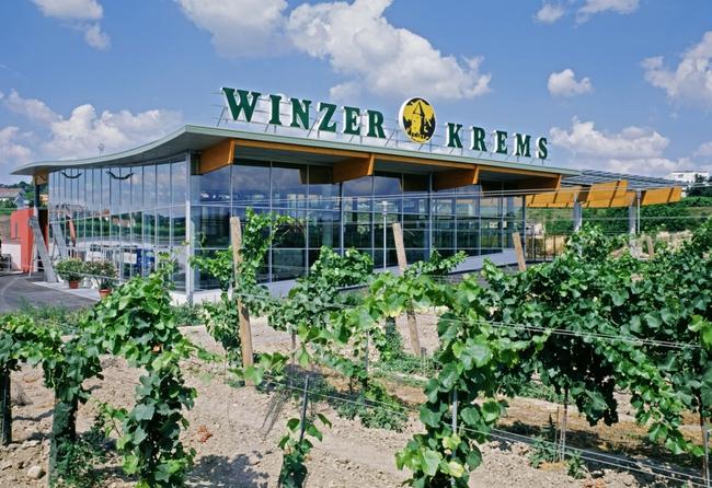 Presshaus / Winzer Krems