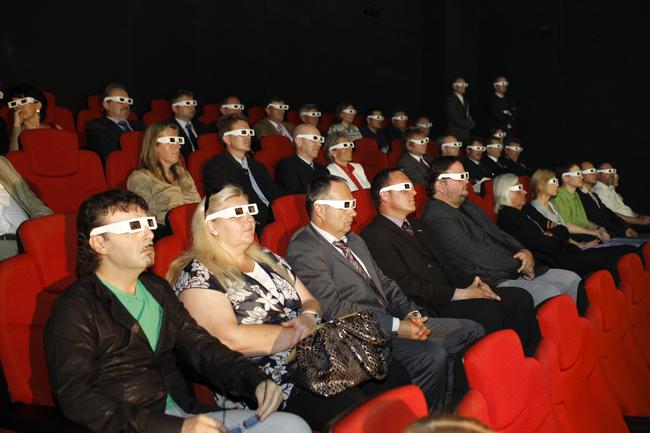 4D Kino / Winzer Krems