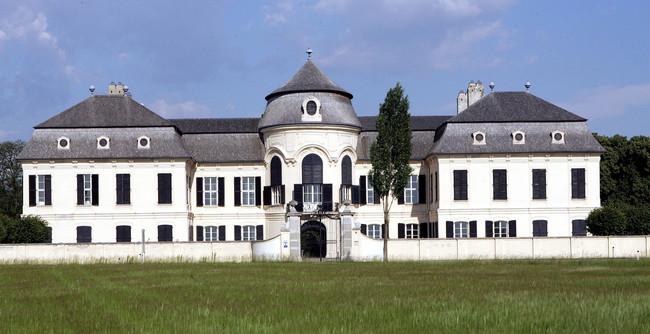 Schloss Niederweiden  / Schloss Niederweiden