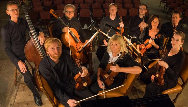 Kammerorchester / Salzburger Festungskonzerte