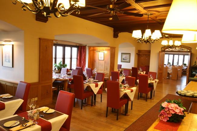 Restaurant / Salzburger Festungskonzerte