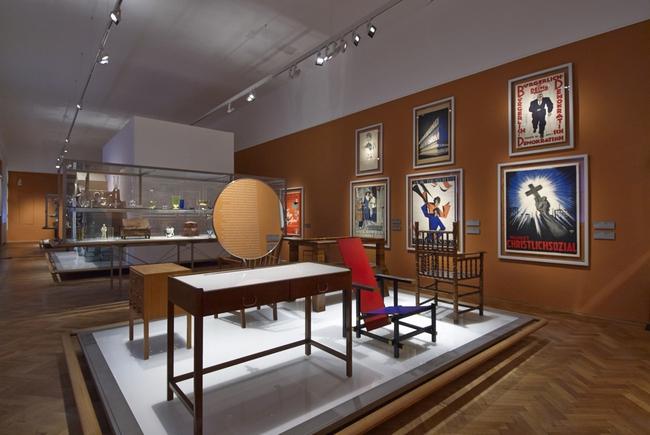 Schausammlung Wien 1900 / MAK - Österreichisches Museum für angewandte Kunst