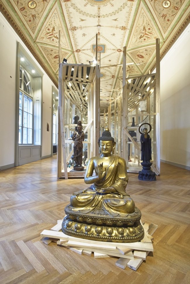 Schausammlung Asien / MAK - Österreichisches Museum für angewandte Kunst
