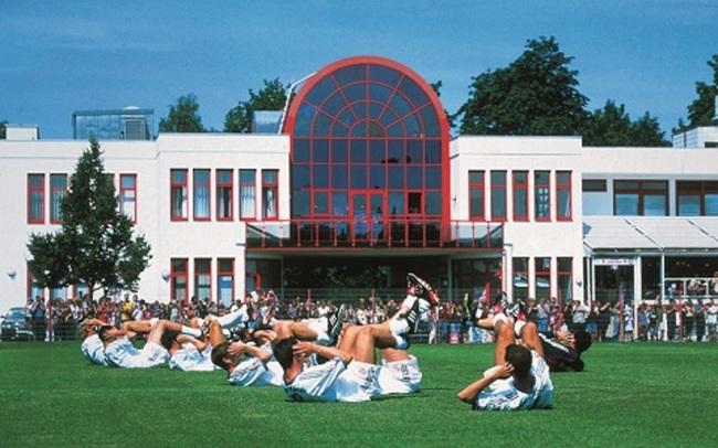 FC Bayern Tour