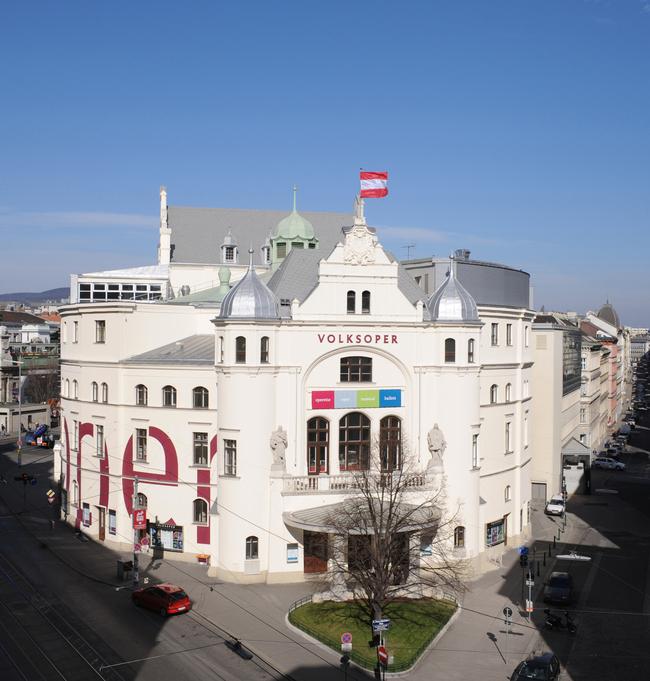 Volksoper Wien