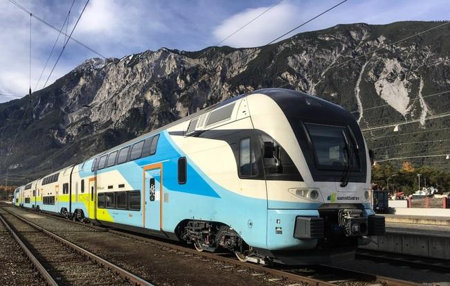WESTbahn - entspannt unterwegs zwischen Wien und Salzburg